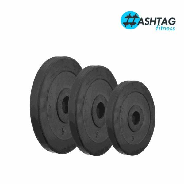 rubber-weight