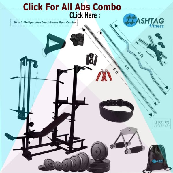 Abs Tower All Combo