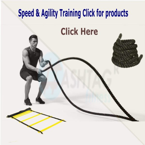 Speed Training Equipment