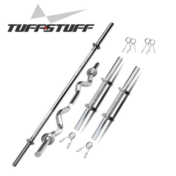 tuff-rod